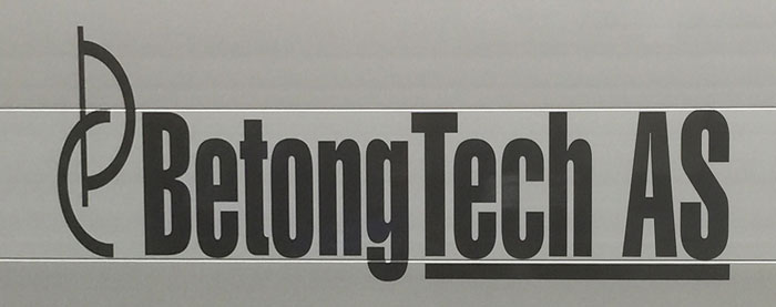 betong-tech-as